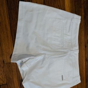 New York & Company Shorts - White shorts - New York and Co